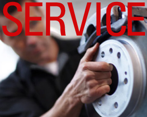 Our skilled technicians will take care of all your auto service needs. Click here to schedule an appointment.